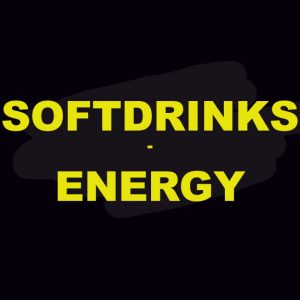 Softdrinks | Energy